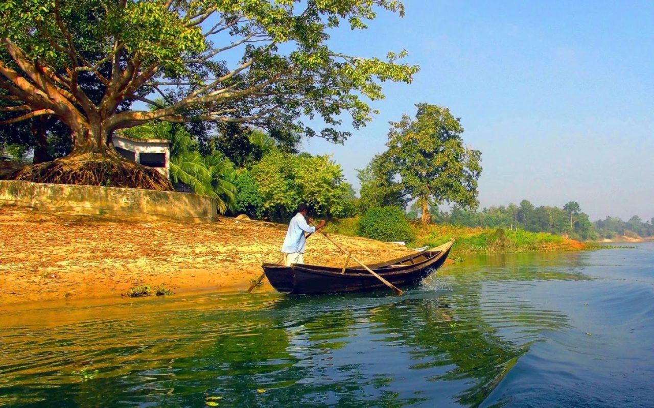Bangladesh, the undiscovered smile and nature