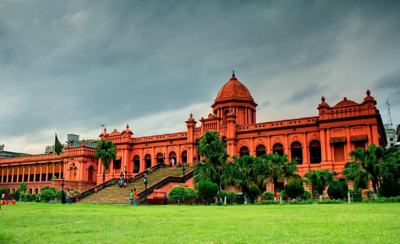 Old Dhaka Trip
