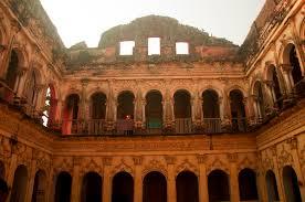 panam, Sonargaon Attraction