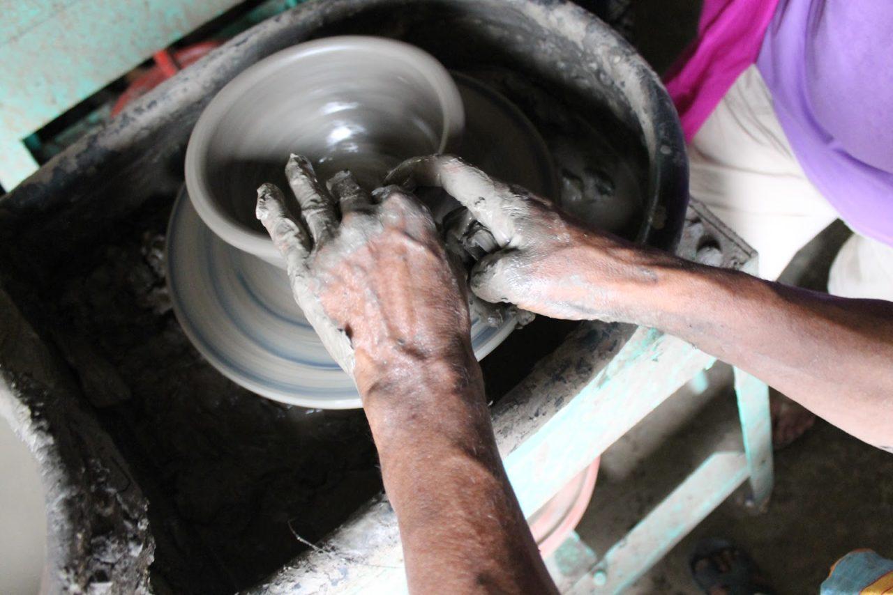 Pottery Village and Brass Artisans Trip