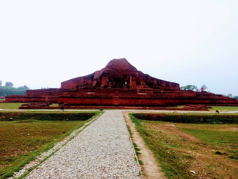 Archeological Trip to North Bengal