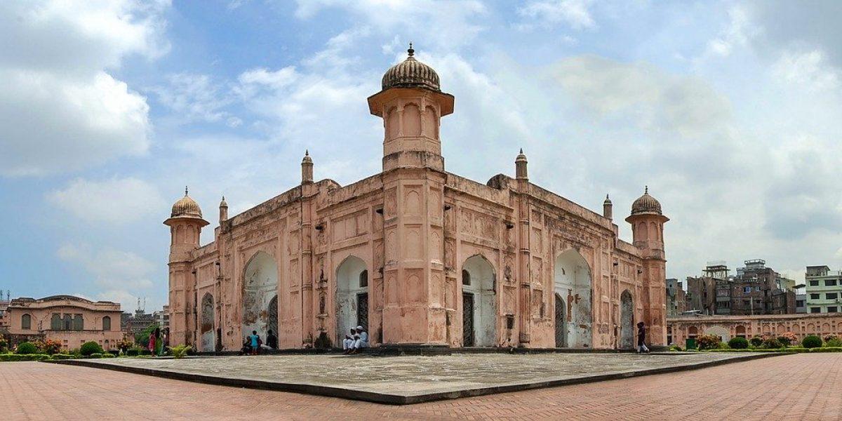 Dhaka-lalbag-fort