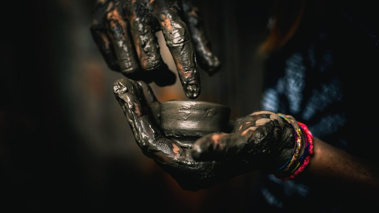 Pottery-Village-Bangladesh