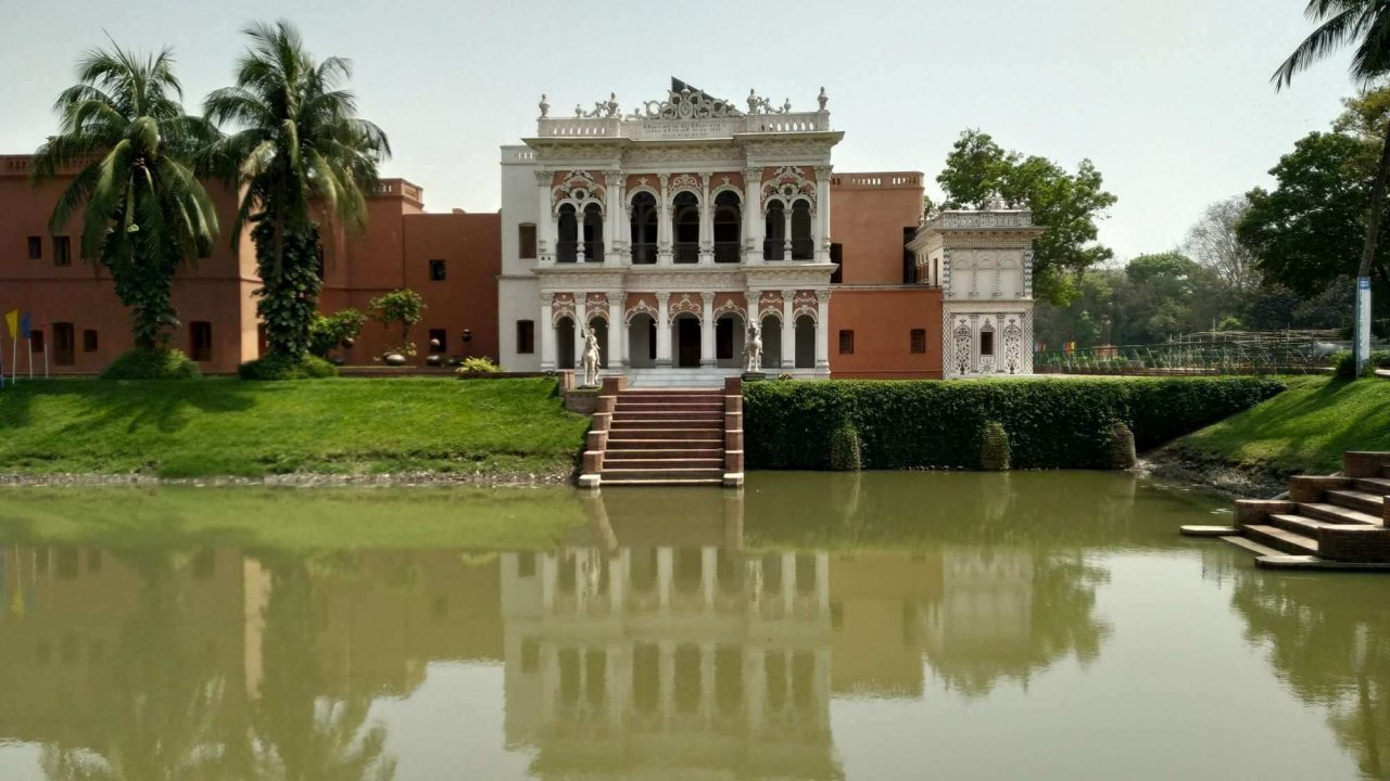 Sonargaon-tour